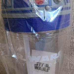 Disney Disneyland Star Wars Galaxy's Cup